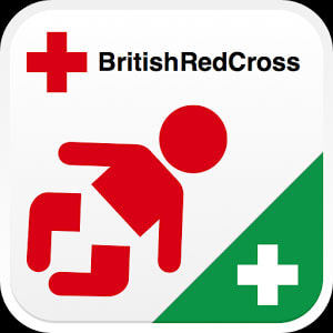 British Red Cross  First Aid App